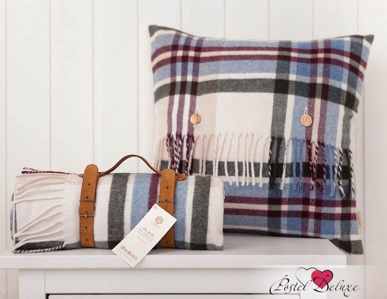 Декоративные подушки Luxberry Декоративная наволочка Lux 32 Цвет: Экрю-Синий-Зеленый-Красный (45х45) бусы авантюрин зеленый 45 см