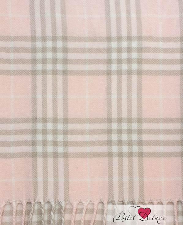 Плед Luxberry Плед Montanha Цвет: Розовый (150х200 см)