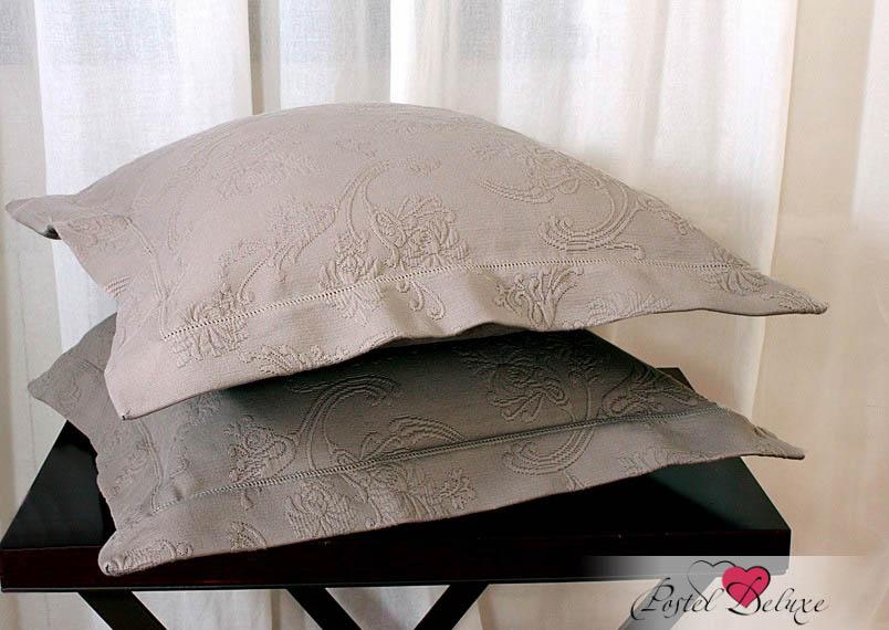 Декоративные подушки Luxberry Декоративная наволочка Country Цвет: Мокко (47х47)