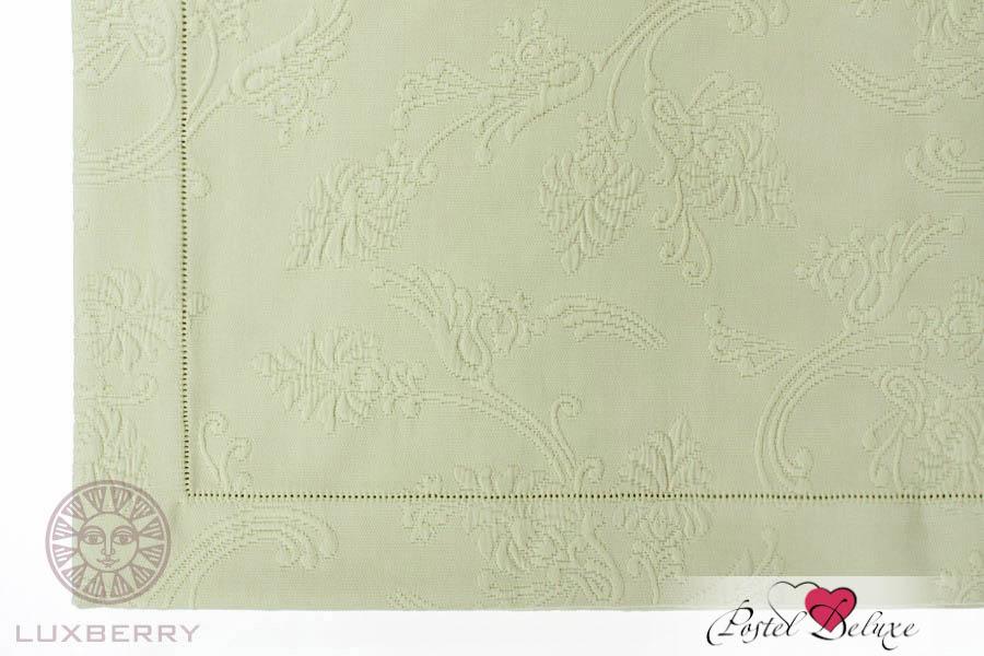 Покрывало Luxberry Покрывало Country Цвет: Зеленый (240х260 см) покрывало luxberry покрывало каменный цветок цвет пудра 240х260 см