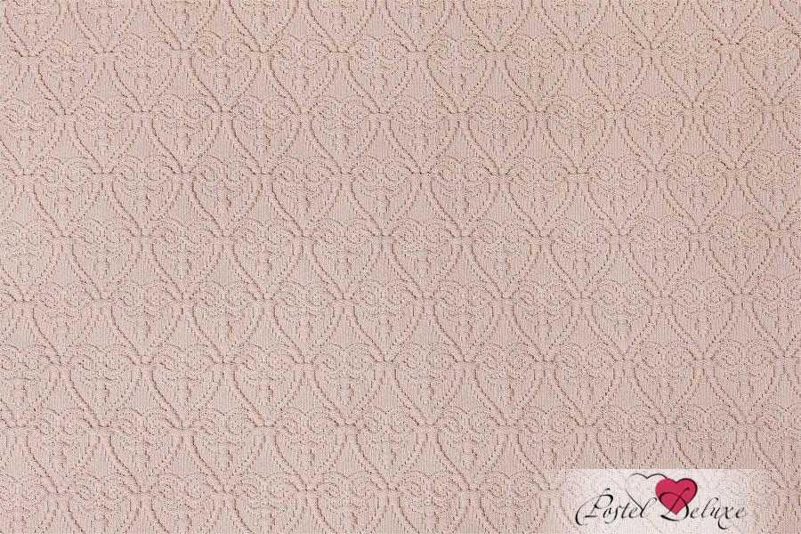 Покрывало Luxberry Покрывало English Style Цвет: Розовая Пудра (200х220 см) покрывало luxberry покрывало каменный цветок цвет пудра 240х260 см