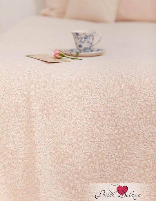 Покрывало Luxberry Покрывало Ilia Цвет: Розовый (200х220 см) плед luxberry imperio 10 умбра