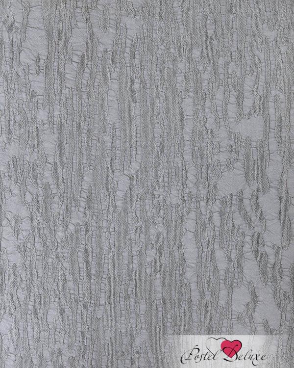 Покрывало Luxberry Покрывало Velvet Цвет: Серый (240х260 см) покрывало luxberry покрывало каменный цветок цвет пудра 240х260 см