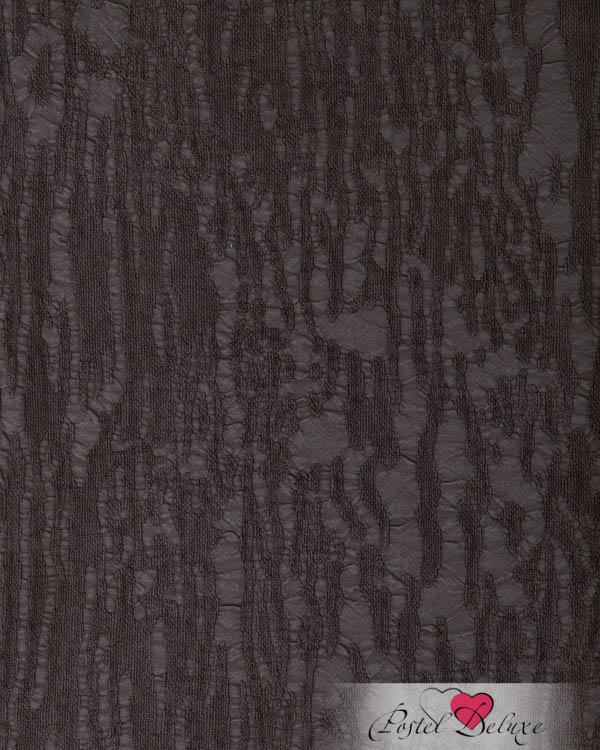 Покрывало Luxberry Покрывало Velvet Цвет: Темный Шоколад (240х260 см) покрывало luxberry покрывало каменный цветок цвет пудра 240х260 см