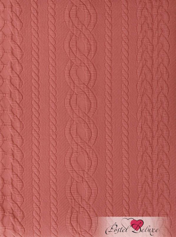 Покрывало Luxberry Покрывало Зефир Цвет: Гранатовый (240х260 см) покрывало luxberry покрывало каменный цветок цвет пудра 240х260 см