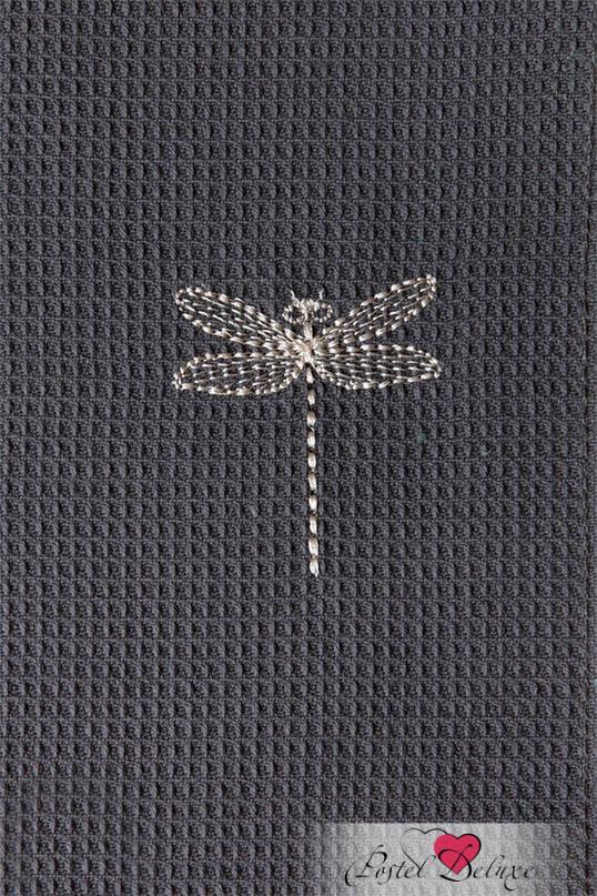 Полотенца Luxberry Полотенце Fresh Цвет: Антрацит (100х150 см) плед luxberry imperio 10 умбра