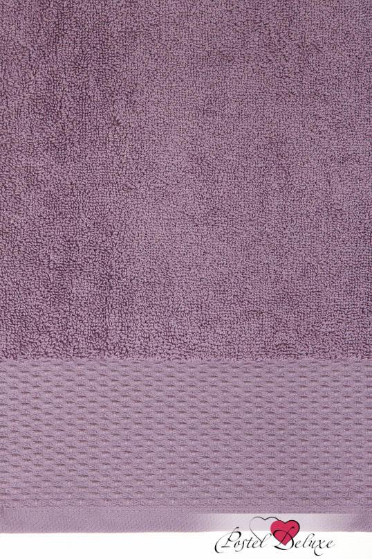 где купить Полотенца Luxberry Полотенце Joy Цвет: Лиловый (50х100 см) по лучшей цене