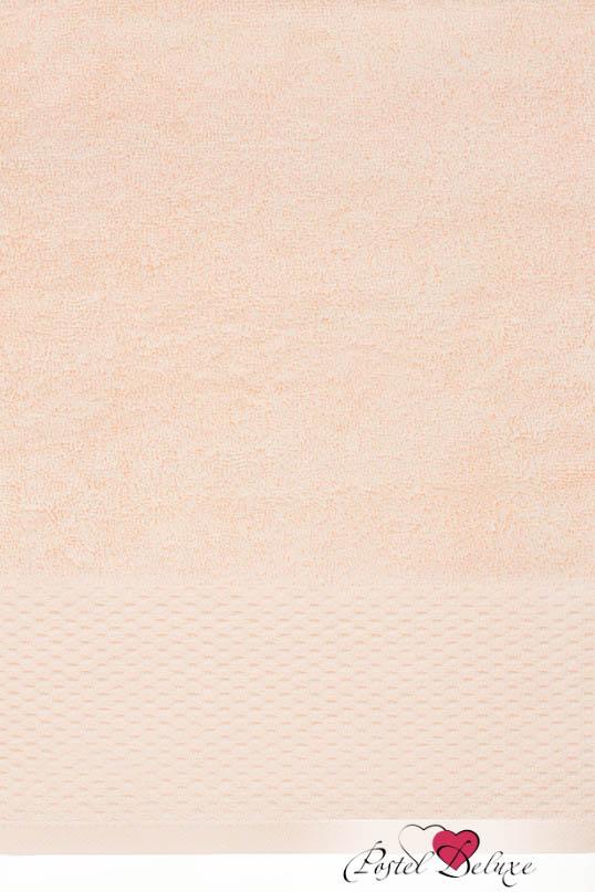 где купить Полотенца Luxberry Полотенце Joy Цвет: Лососевый (50х100 см) по лучшей цене