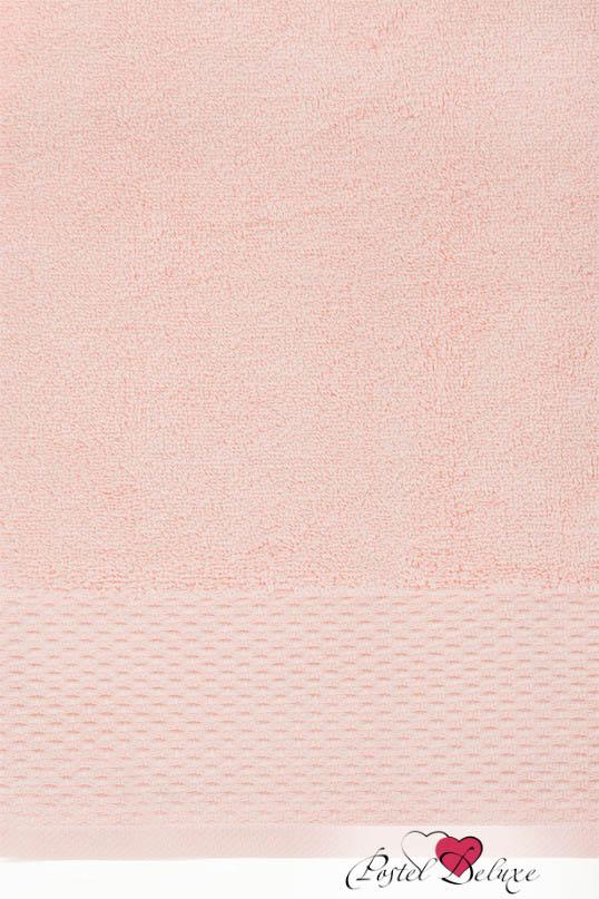 где купить Полотенца Luxberry Полотенце Joy Цвет: Розовый (50х100 см) по лучшей цене
