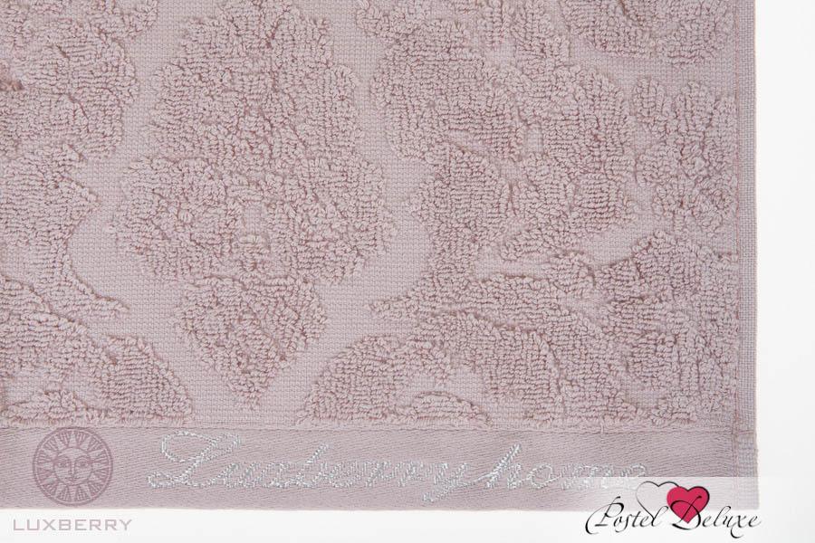 Полотенца Luxberry Полотенце New England Цвет: Розовая Глина (100х150 см) плед luxberry imperio 10 умбра