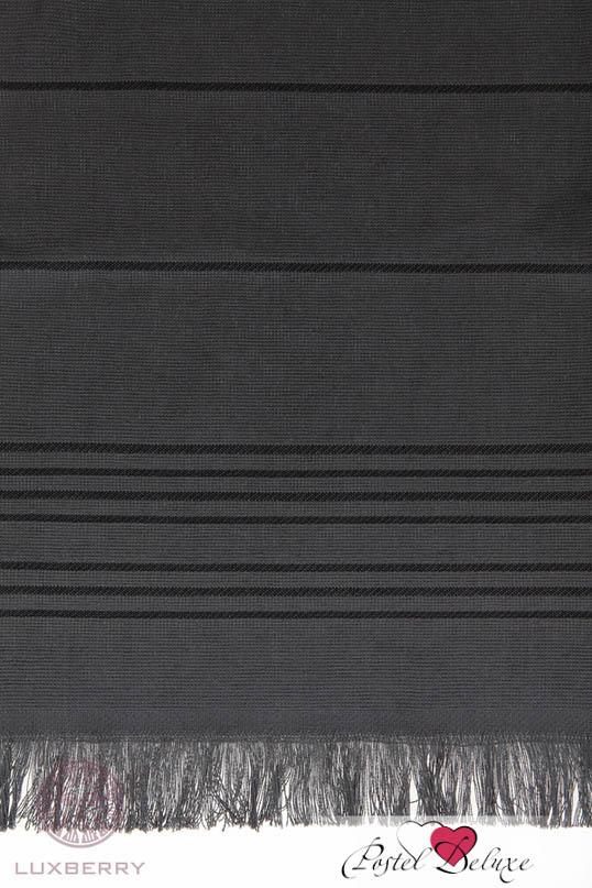 где купить Полотенца Luxberry Полотенце Sinple Цвет: Антрацит (Набор) по лучшей цене