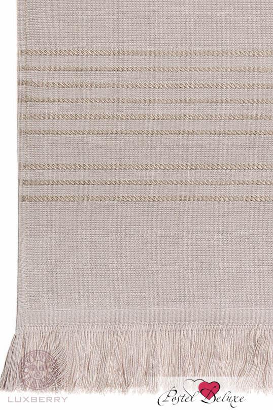 Полотенца Luxberry Полотенце Sinple Цвет: Мокко (70х140 см) плед luxberry imperio 10 умбра
