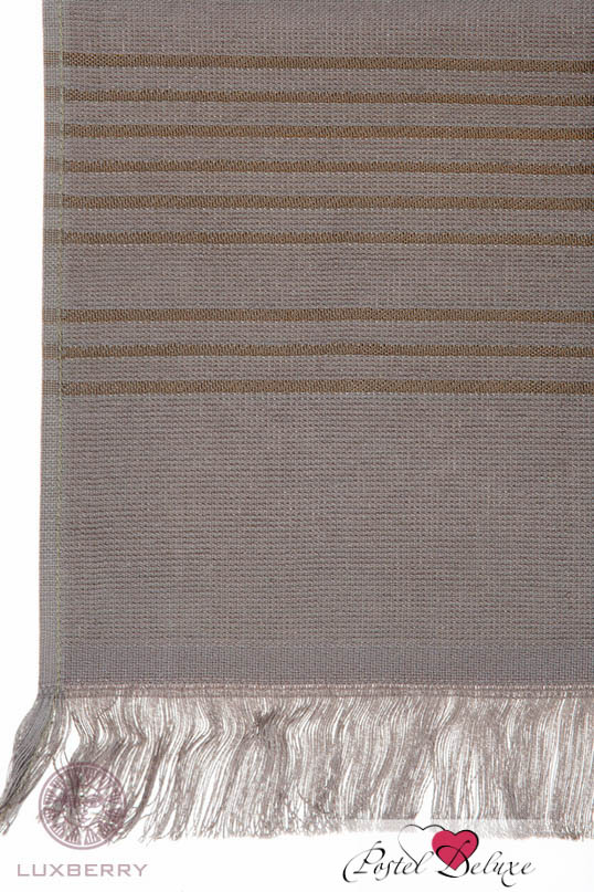 Полотенца Luxberry Полотенце Sinple Цвет: Шоколад (50х100 см) плед luxberry imperio 10 умбра