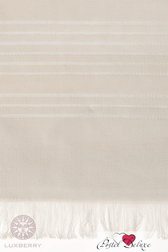 где купить Полотенца Luxberry Полотенце Sinple Цвет: Экрю (Набор) по лучшей цене