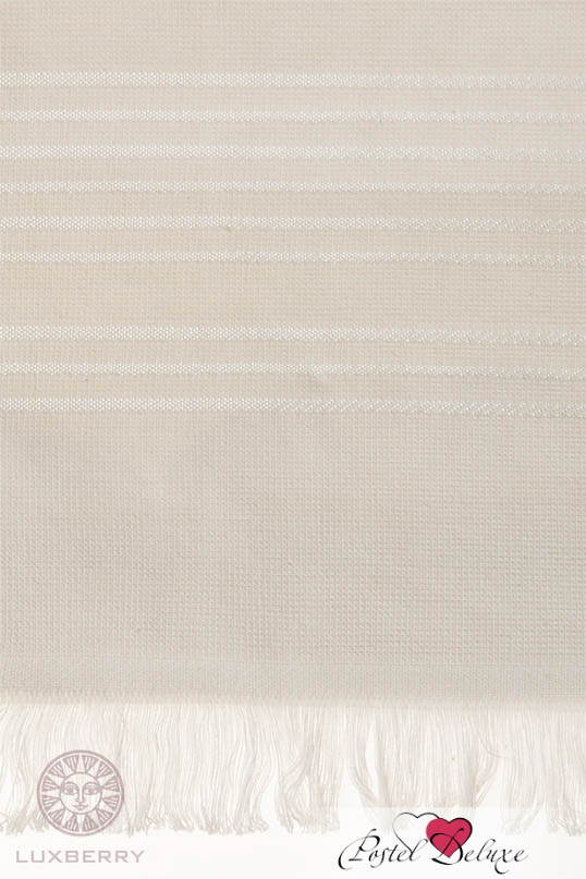 где купить Полотенца Luxberry Полотенце Sinple Цвет: Экрю (30х50 см) по лучшей цене