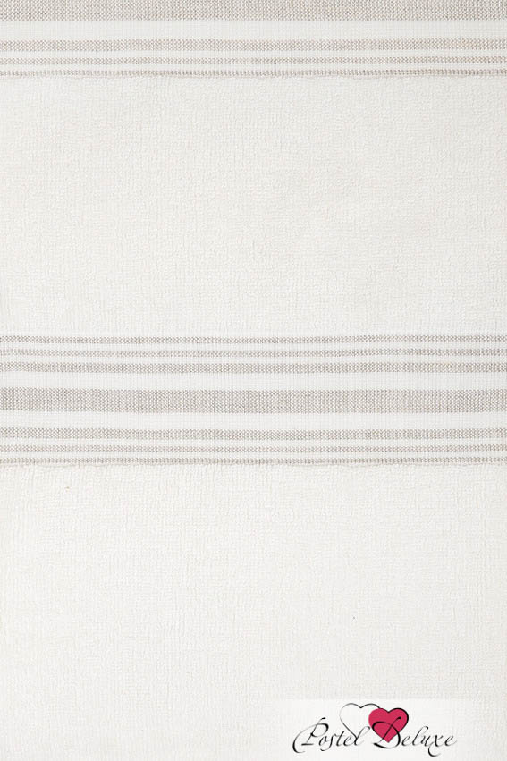 Полотенца Luxberry Полотенце Spa 1 Цвет: Белый-Льняной (100х150 см) полотенца luxberry полотенце spa 1 цвет белый льняной 50х100 см
