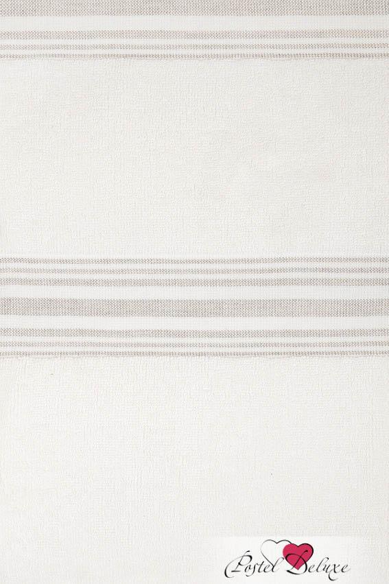 Полотенца Luxberry Полотенце Spa 1 Цвет: Белый-Льняной (50х100 см) полотенца luxberry полотенце spa 1 цвет белый льняной 50х100 см