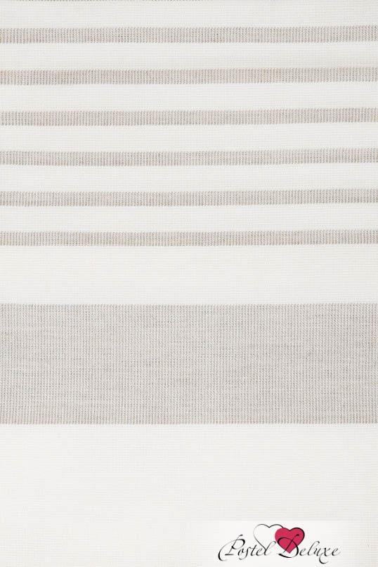 Полотенца Luxberry Полотенце Spa 2 Цвет: Белый-Льняной (30х50 см) плед luxberry imperio 10 умбра