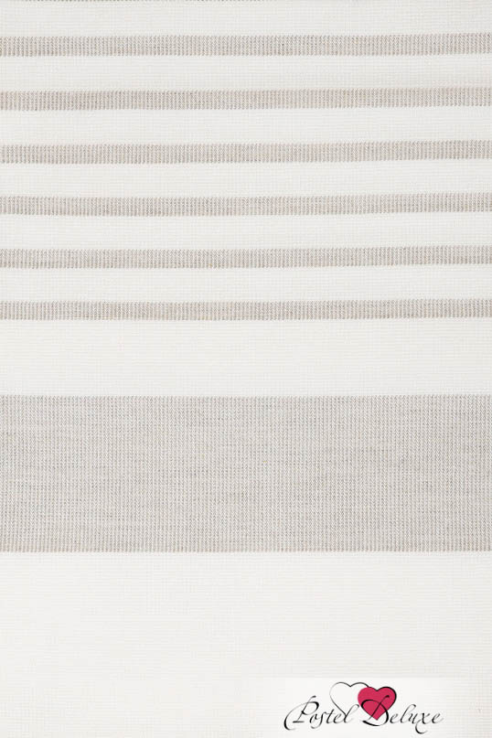 Полотенца Luxberry Полотенце Spa 2 Цвет: Белый-Льняной (100х150 см) плед luxberry imperio 10 умбра