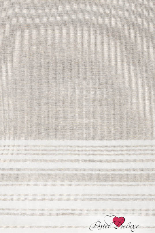 Полотенца Luxberry Полотенце Spa 3 Цвет: Белый-Льняной (50х100 см) полотенца luxberry полотенце spa 1 цвет белый льняной 50х100 см