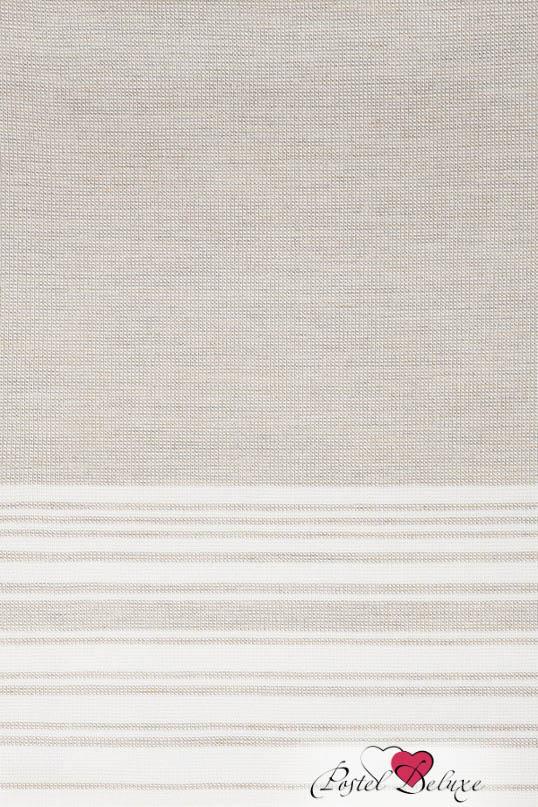 Полотенца Luxberry Полотенце Spa 3 Цвет: Белый-Льняной (70х140 см) плед luxberry imperio 10 умбра