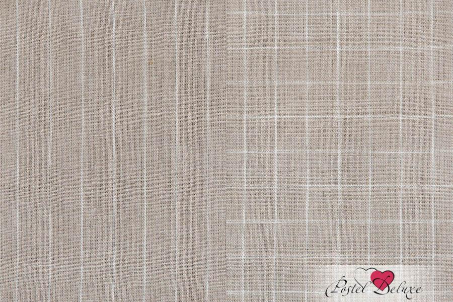 {} Luxberry Кухонное полотенце Timeless Maxi Цвет: Натуральный-Белый (50х70 см - 2 шт)