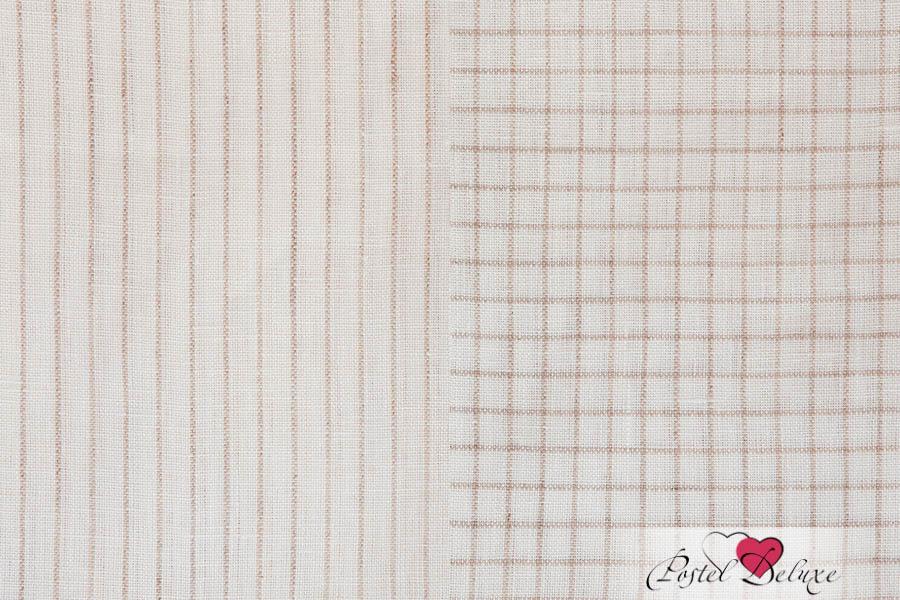 {} Luxberry Кухонное полотенце Timeless Mini Цвет: Белый-Натуральный (50х70 см - 2 шт)