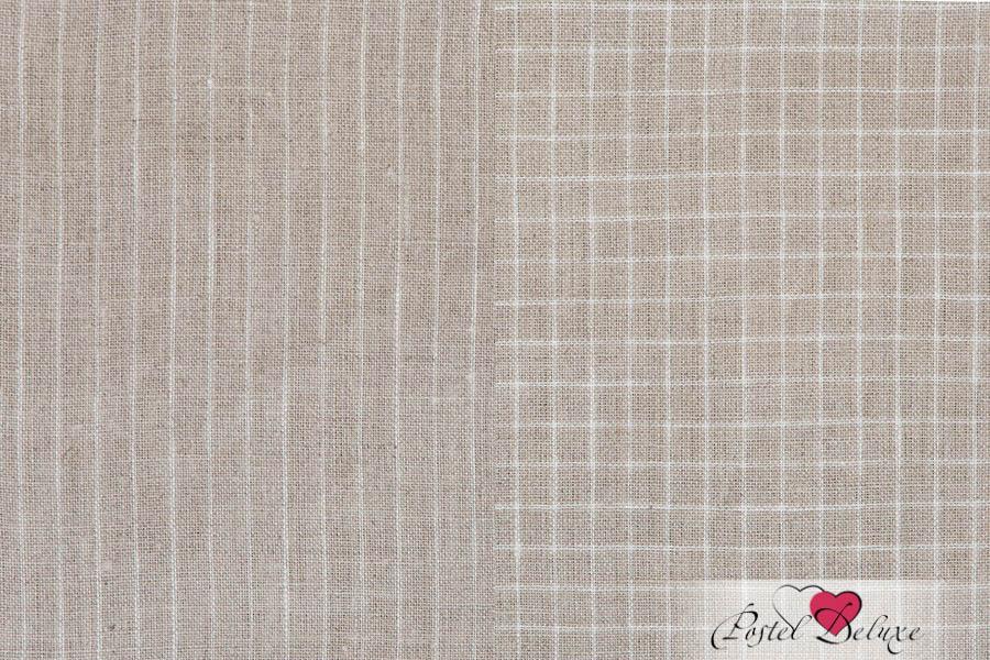 {} Luxberry Кухонное полотенце Timeless Mini Цвет: Натуральный-Белый (50х70 см - 2 шт)