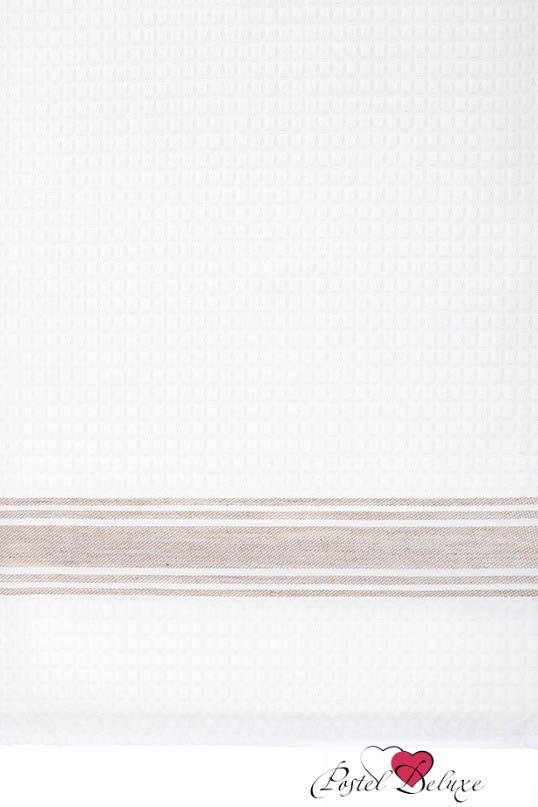 {} Luxberry Кухонное полотенце Sandwich Цвет: Белый-Натуральный (40х60 см - 2 шт)