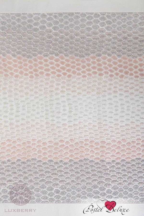 Декоративные подушки Luxberry Декоративная наволочка Calipso Цвет: Серый Жемчуг (42х42) плед luxberry imperio 10 умбра