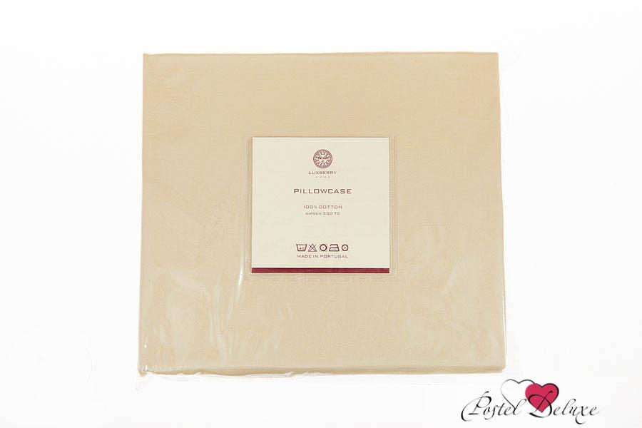 купить Простыни Luxberry Простыня на резинке Lallie Цвет: Золотой Песок (90х200) дешево