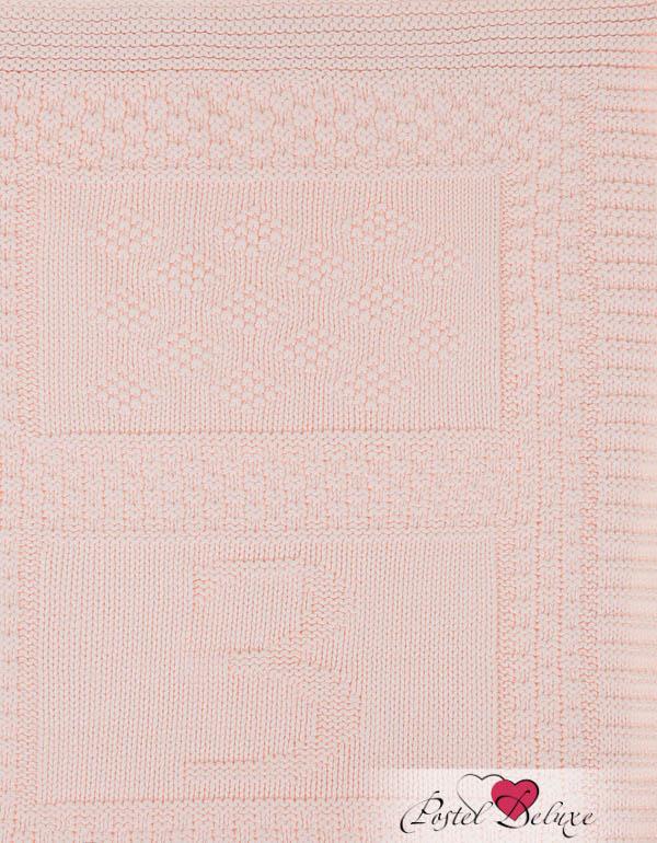 Детские покрывала, подушки, одеяла Luxberry Детский плед Imperio 16 Цвет: Розовый (75х100 см) плед luxberry imperio 10 умбра