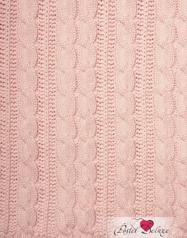 Детские покрывала, подушки, одеяла Luxberry Детский плед Imperio 36 Цвет: Розовый (100х150 см) luxberry плед детский в кроватку luxberry imperio 77 100х150 см арт 01309 00699 00700