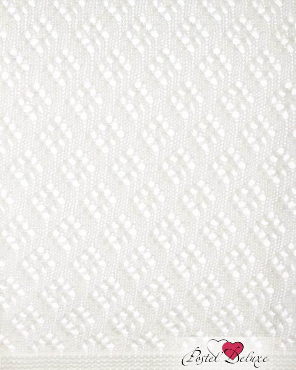 Детские покрывала, подушки, одеяла Luxberry Детский плед Imperio 81 Цвет: Белый (75х100 см) плед luxberry плед imperio 293 цвет белый темно серый 130х170 см