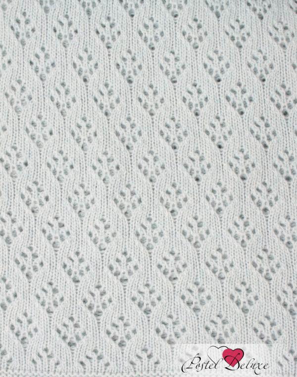 Детские покрывала, подушки, одеяла Luxberry Детский плед Imperio 81 Цвет: Голубой (75х100 см) плед luxberry плед imperio 10 цвет умбра 150х200 см