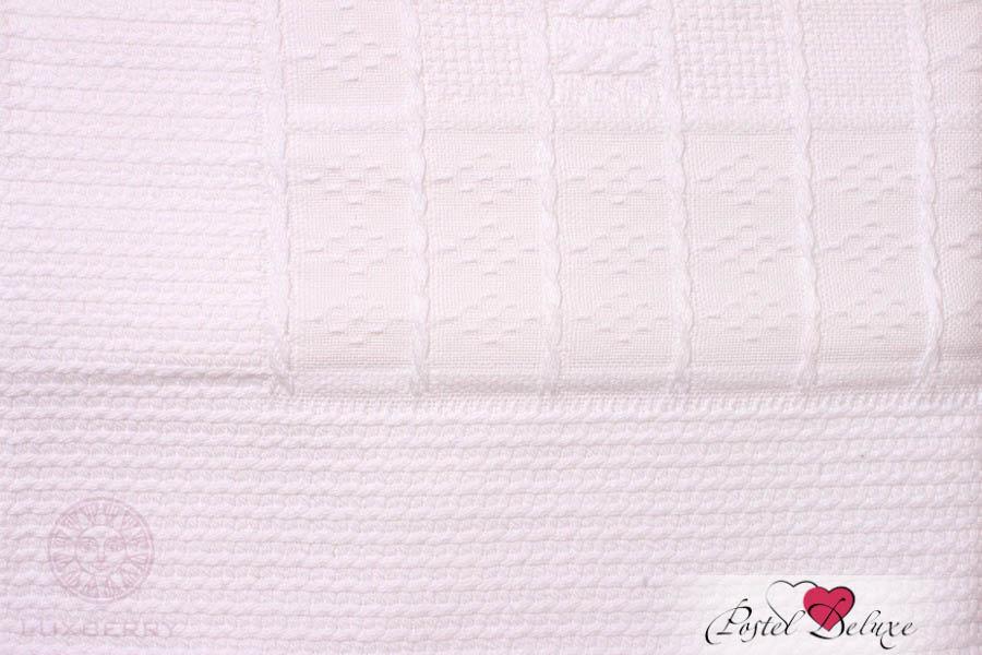 Детские покрывала, подушки, одеяла Luxberry Детский плед Lux 3159 Цвет: Белый (100х150 см) плед luxberry imperio 10 умбра