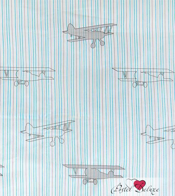 Постельное белье Luxberry Постельное белье Aviator Цвет: Белый-Серый (1,5 спал.) плед luxberry imperio 10 умбра