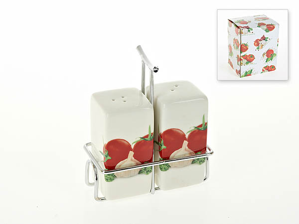 {} Best Home Porcelain Набор для специй Кулинарный Мир (Набор) набор для специй magic home набор для специй