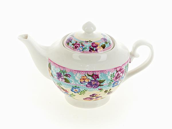 {} Nouvelle Заварочный чайник Версаль (16х16х26 см) чайник 1100 мл nouvelle чайник 1100 мл