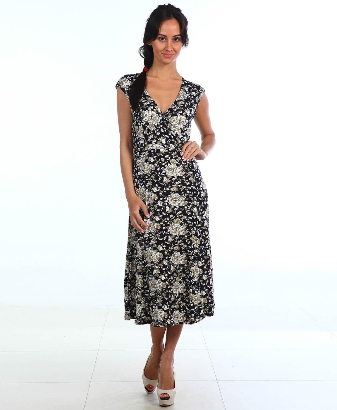Костюмы для дома и отдыха Pastilla Платье Нонна (xxxL)