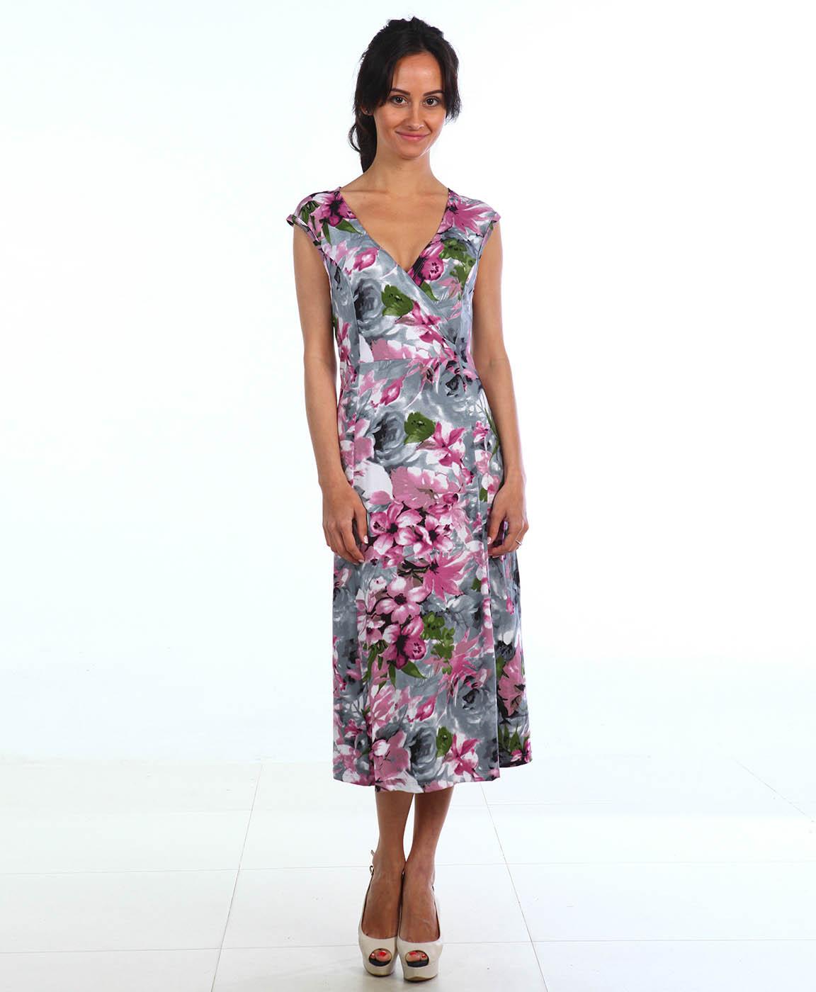 Костюмы для дома и отдыха Pastilla Платье Нонна (L)