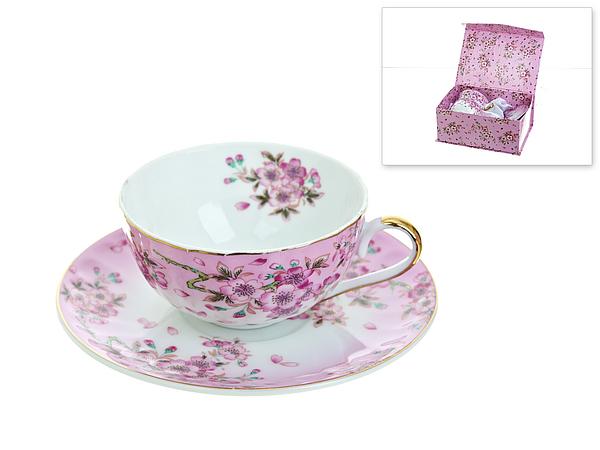 {} Best Home Porcelain Набор кружек Яблоневый Цвет (250 мл) best home porcelain кружка яблоневый цвет 350 мл