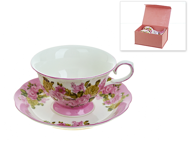 {} Best Home Porcelain Набор кружек Мелодия Весны (200 мл) best home porcelain набор кружек мелодия весны 200 мл
