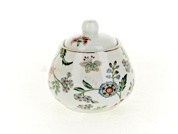 {} Best Home Porcelain Сахарница Альпийский Сад (10х10х10 см) сахарница 17х11х12 см best home porcelain сахарница 17х11х12 см