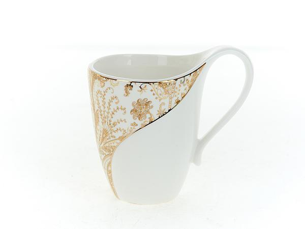 {} Best Home Porcelain Кружка Вавилон (350 мл) best home porcelain кружка яблоневый цвет 350 мл