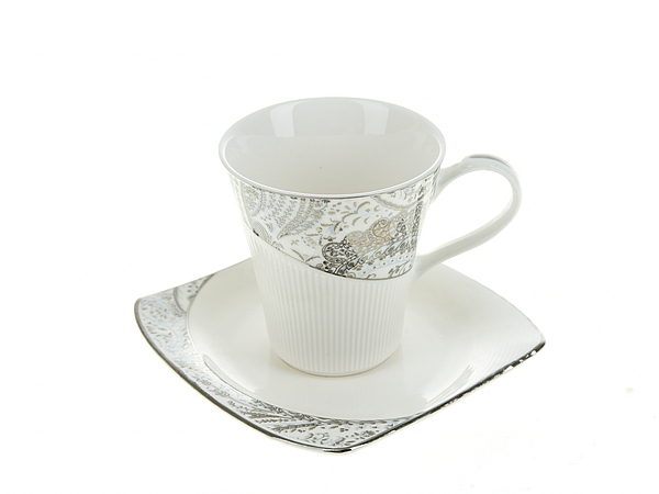 {} Best Home Porcelain Чайная пара Вавилон (210 мл) dg home софа papa bear dark grey