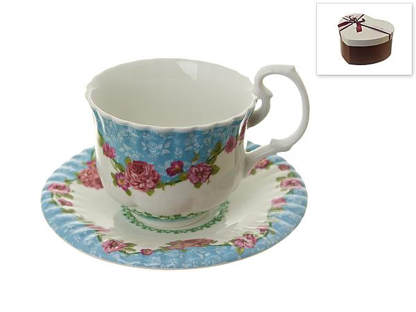 {} Best Home Porcelain Чайная пара Катарина (220 мл) best home porcelain чайная пара olympia 220 мл