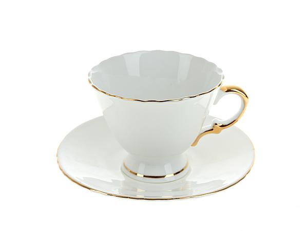 {} Best Home Porcelain Набор кружек Белое Золото (220 мл) набор кружек amber porcelain 220 мл 2 шт