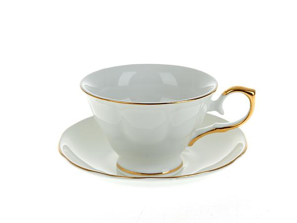 {} Best Home Porcelain Набор кружек Белый Танец (220 мл) набор кружек amber porcelain 220 мл 2 шт