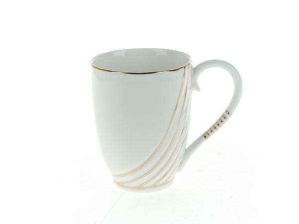 {} Best Home Porcelain Кружка Грация (320 мл) кружка радуга 305мл фарфор